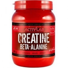 ACTIVLAB CREATINE + BETA-ALANINE - 300 g