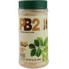 BELL PLANTATION PB2 POWDERED PEANUT BUTTER - 184 g natural