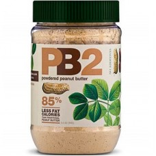 BELL PLANTATION PB2 POWDERED PEANUT BUTTER - 454 g natural