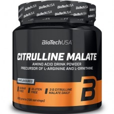 BIOTECH USA CITRULLINE MALATE - 300 g unflavoured