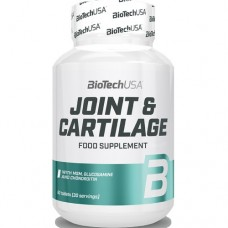 BIOTECH USA JOINT & CARTILAGE - 60 tabs