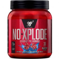 BSN NO XPLODE 3.0 - 30 servings
