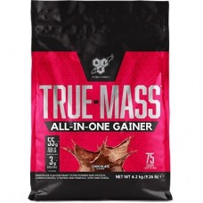 BSN TRUE MASS ALL-IN-ONE GAINER - 4.2 kg + FREE GIFT