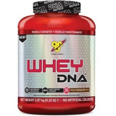 BSN WHEY DNA - 55 servings