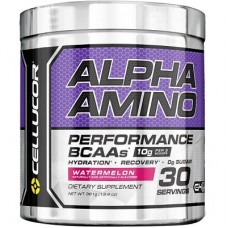 CELLUCOR ALPHA AMINO - 30 servings