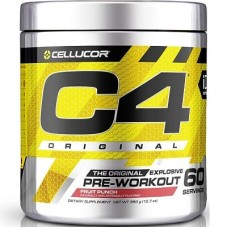 CELLUCOR C4 ORIGINAL - 60 servings