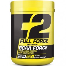 FULL FORCE NUTRITION BCAA FORCE - 350 g