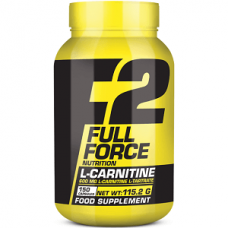 FULL FORCE NUTRITION L-CARNITINE - 150 caps