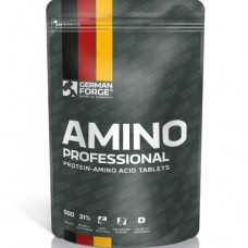 GERMAN FORGE AMINO PROFESSIONAL - 500 tabs