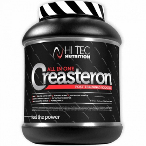 HI-TEC NUTRITION CREASTERON - 1408 g Post Workout