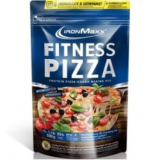 IRONMAXX FITNESS PIZZA - 500 g