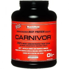 MUSCLEMEDS CARNIVOR - 56 servings
