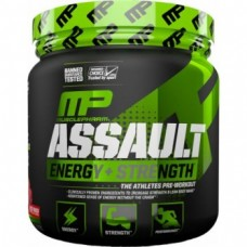 MUSCLEPHARM ASSAULT - 30 servings