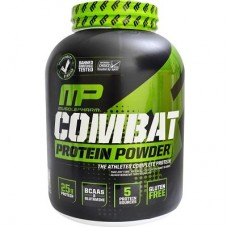 MUSCLEPHARM COMBAT PROTEIN POWDER - 1814 g
