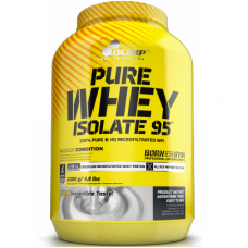 OLIMP PURE WHEY ISOLATE 95 - 2200 g