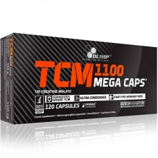 OLIMP TCM MEGA CAPS 1100mg - 120 caps