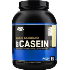 OPTIMUM NUTRITION GOLD STANDARD 100% CASEIN - 1820 g
