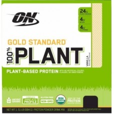 OPTIMUM NUTRITION GOLD STANDARD 100% PLANT - 1 serving