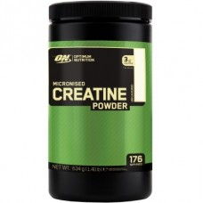 OPTIMUM NUTRITION MICRONIZED CREATINE POWDER - 634 g
