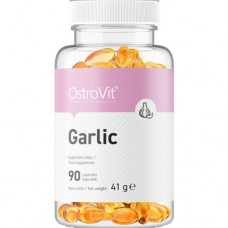 OSTROVIT GARLIC - 90 caps