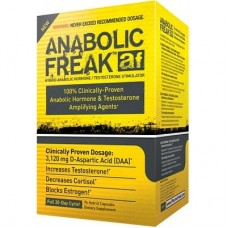 PHARMA FREAK ANABOLIC FREAK - 96 caps