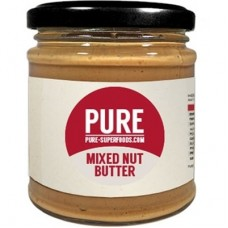 PURE SUPERFOODS PURE MIXED NUT BUTTER - 250 g
