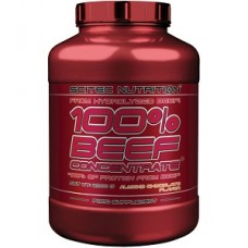 SCITEC NUTRITION 100% BEEF CONCENTRATE - 2000 g
