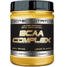 SCITEC NUTRITION BCAA COMPLEX - 300 g