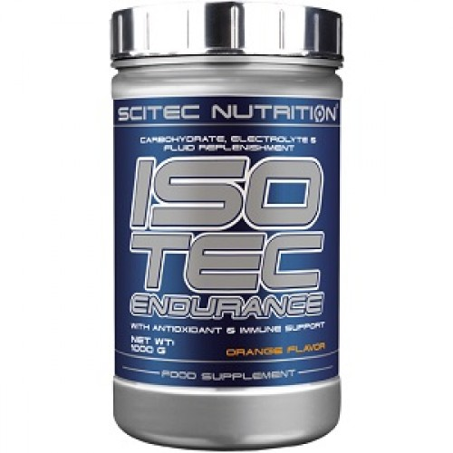 SCITEC NUTRITION ISOTEC ENDURANCE - 1000 g * BEST BEFORE 05 and 06/2020 * Carbohydrates