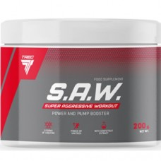 TREC NUTRITION SAW - 200 g