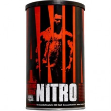 UNIVERSAL NUTRITION ANIMAL NITRO - 44 packs