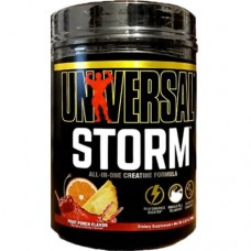 UNIVERSAL NUTRITION STORM - 80 servings