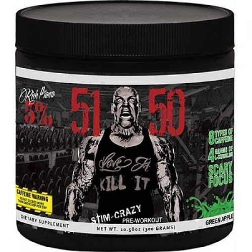 5% NUTRITION 5150 - 30 servings Pre Workout