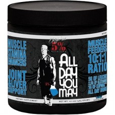 5% NUTRITION ALL DAY YOU MAY - 30 servings