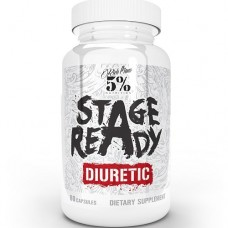 5% NUTRITION STAGE READY DIURETIC - 60 caps