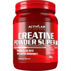 ACTIVLAB CREATINE POWDER SUPER - 500 g unflavoured