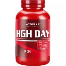 ACTIVLAB HGH DAY - 60 caps