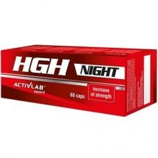 ACTIVLAB HGH NIGHT - 60 caps