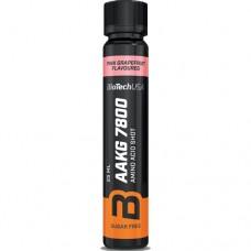 BIOTECH USA AAKG 7800 - 25 ml (Set of 10)