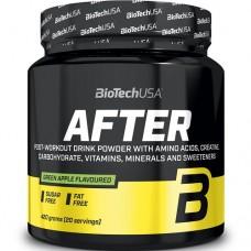 BIOTECH USA AFTER - 420 g