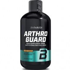 BIOTECH USA ARTHRO GUARD LIQUID - 500 ml orange