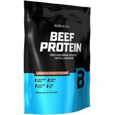 BIOTECH USA BEEF PROTEIN - 500 g