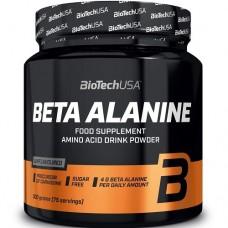 BIOTECH USA BETA ALANINE - 300g unflavoured