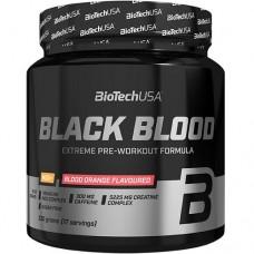 BIOTECH USA BLACK BLOOD NOX+ - 330 g