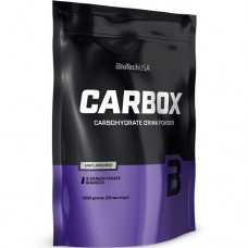 BIOTECH USA CARBOX - 1000 g unflavoured