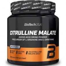 BIOTECH USA CITRULLINE MALATE - 300 g unflavoured