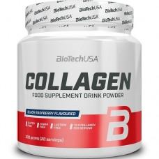 BIOTECH USA COLLAGEN - 300 g
