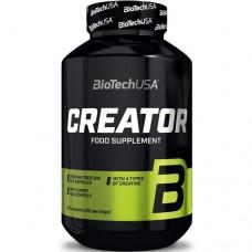 BIOTECH USA CREATOR - 120 caps