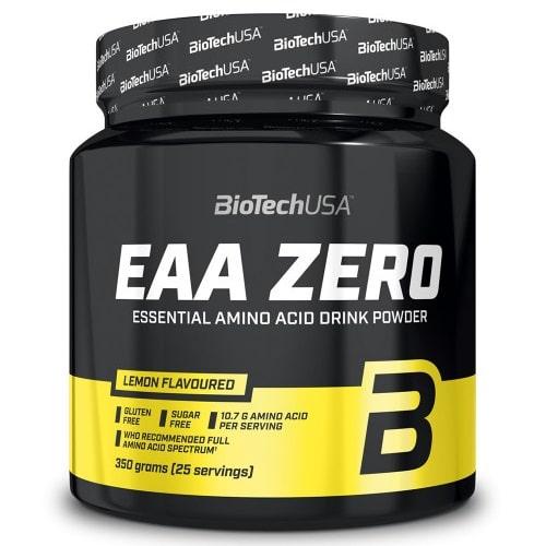 BIOTECH USA EAA ZERO - 350 g Amino Acids