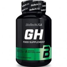 BIOTECH USA GH HORMON REGULATOR - 120 caps